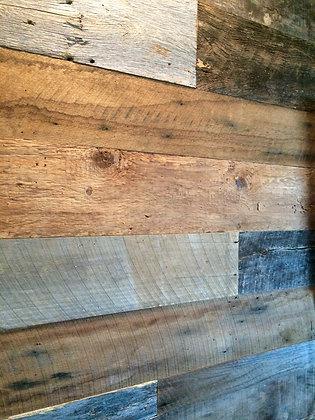 The Ol' Barn: walls, furniture, decor
