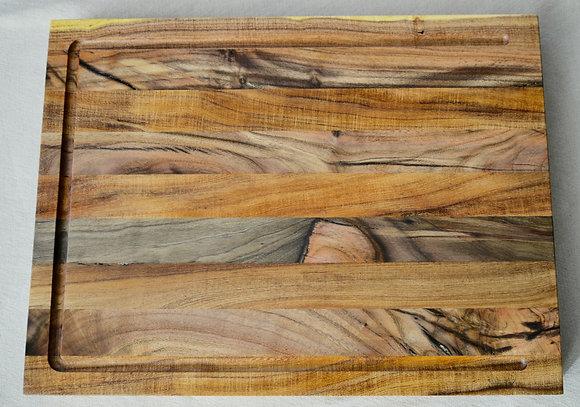 The Pistachio Signature Board - Multi-Stripped