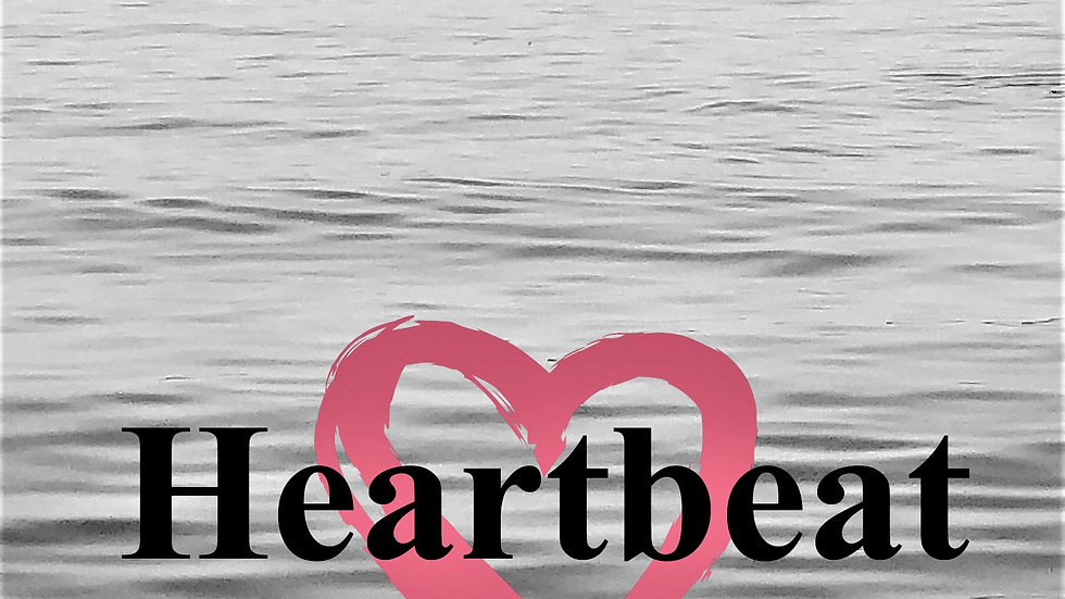 HEARTBEAT - New Lyrical Verse by Amy A.Gregg