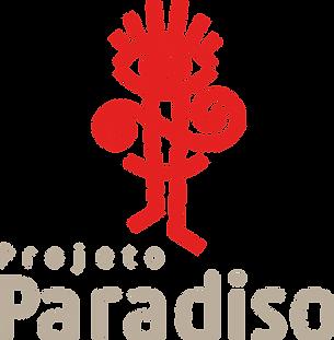 Logomarca Projeto Paradiso