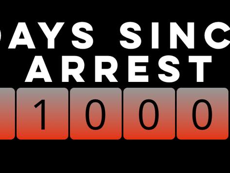 1000 days imprisoned: Poet Galal El-Behairy