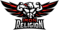 Iron Religion Gym 24 hour Best Fitness Club in Orlando