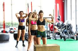 Power Strength Gym Photoshoot-1036