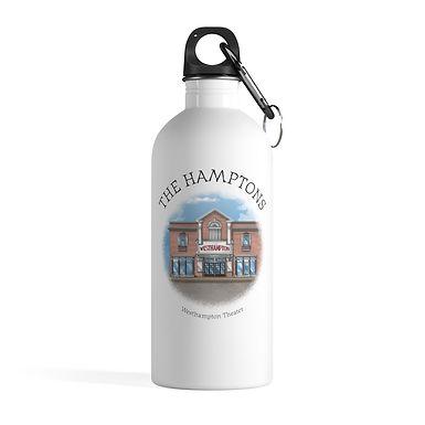 Westhampton Theater Water Bottle
