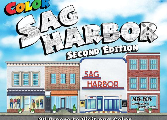 Color Sag Harbor 2nd Edition