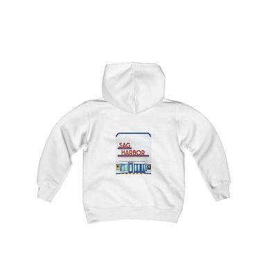 Sag Harbor Cinemas Youth Sweatshirt