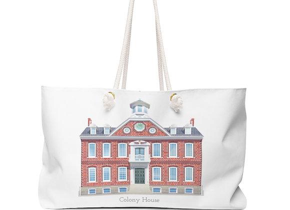 Weekender Bag - Colony House