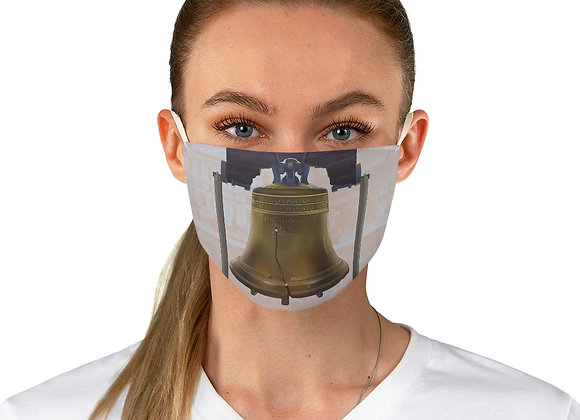 Liberty Bell Face Mask