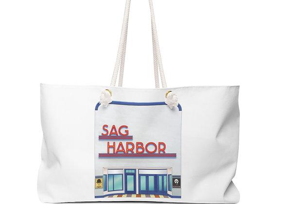 Weekender Bag - Sag Harbor Cinema