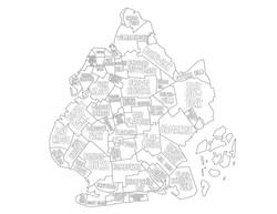 Bklyn neighborhoods