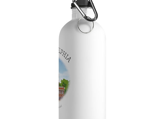 Independence Hall Water Bottle