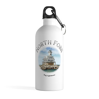 Bug Lighthouse Water Bottle