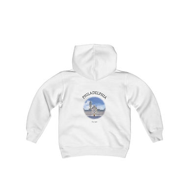 Philadelphia City Hall Youth Sweatshirt