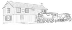 Riverhead Railroad Museum