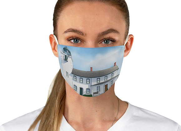 Horton Lighthouse Face Mask