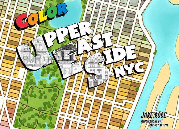 Color Upper East Side