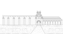 Ancient Spanish Monastery_mod