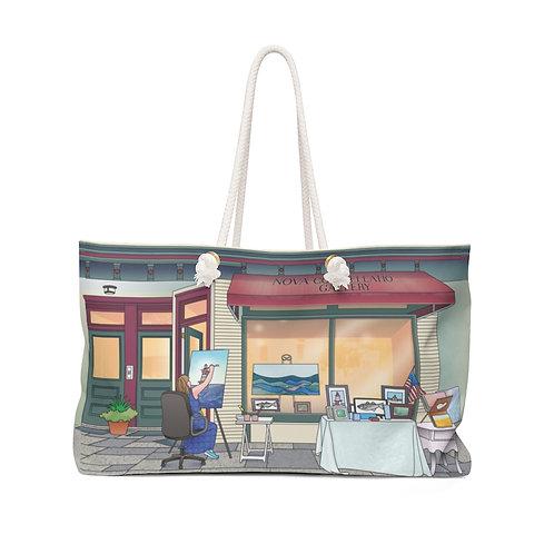 Weekender Bag - Nova Constellatio Gallery