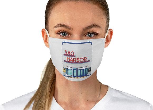 Sag Harbor Cinemas Face Mask