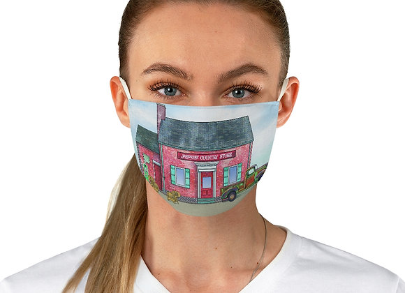 Jamesport Country Face Mask