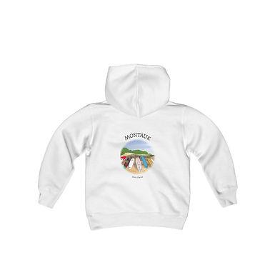 Montauk Ditch Plains Youth Sweatshirt