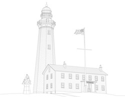 Mont Lighthouse2