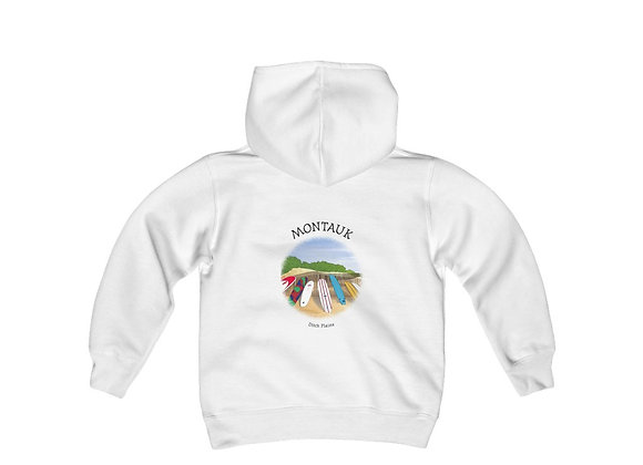 Montauk Ditch Plains Youth Sweatshirt
