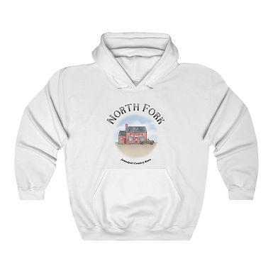 Jamesport Country Store Unisex Hooded Sweatshirt
