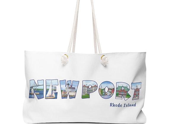 Weekender Bag - Newport