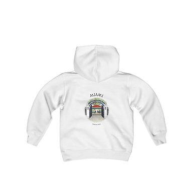 Domino Park Youth Sweatshirt