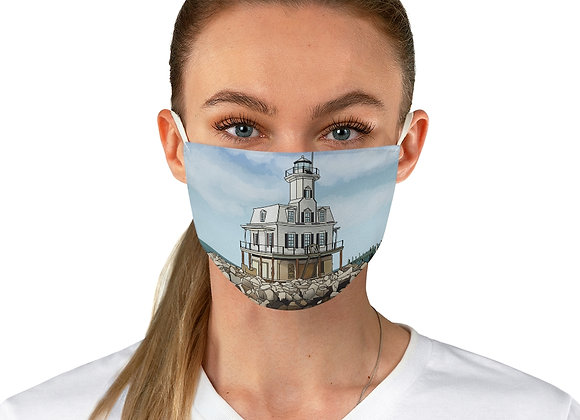 Bug Lighthouse Face Mask