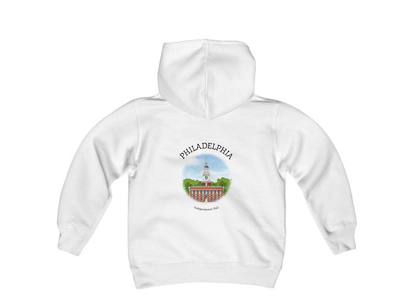 Independence Hall Youth Sweatshirt