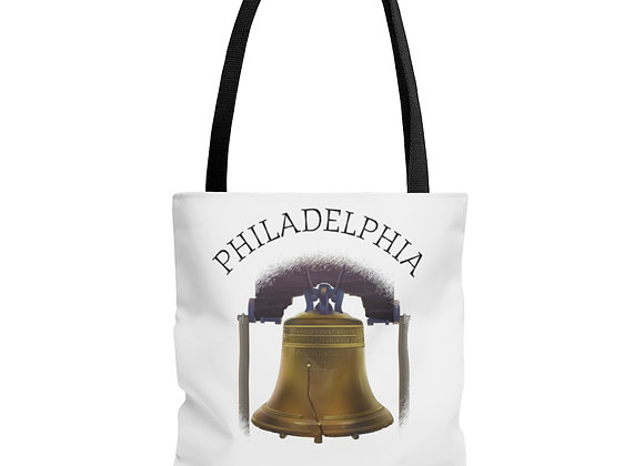 Liberty Bell Tote