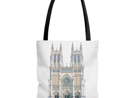 Tote Bag - National Cathedral
