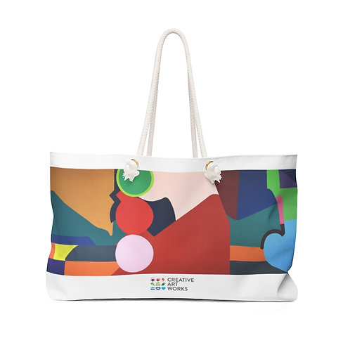 Weekender Bag - Oasis