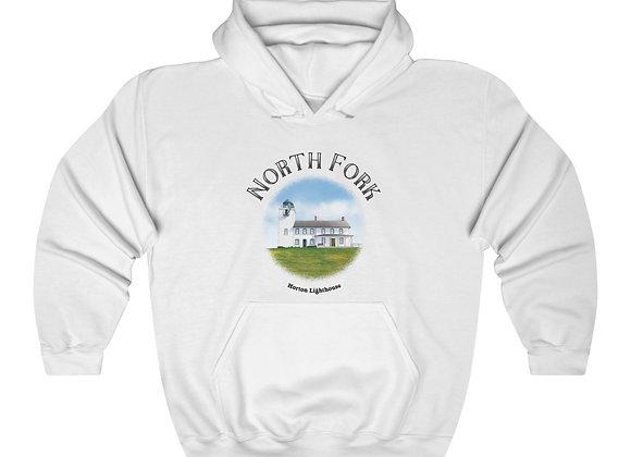 Horton Lighthouse Unisex Hooded Sweatshirt