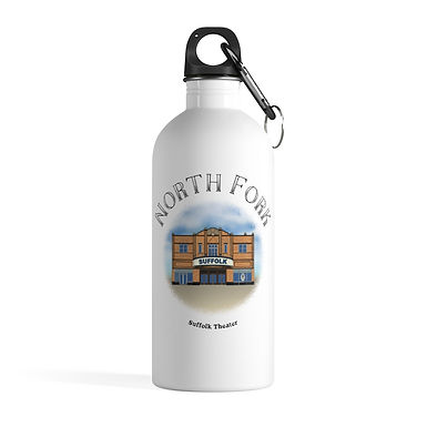 Suffolk Theater Water Bottle