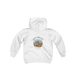 Alice in Wonderland Youth Sweatshirt