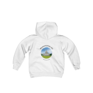 US Capitol Youth Sweatshirt