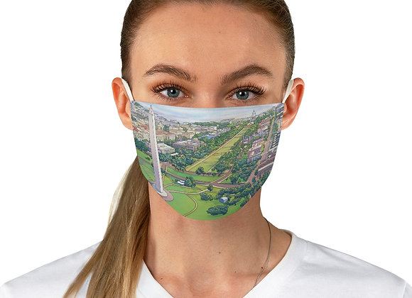 National Mall Face Mask