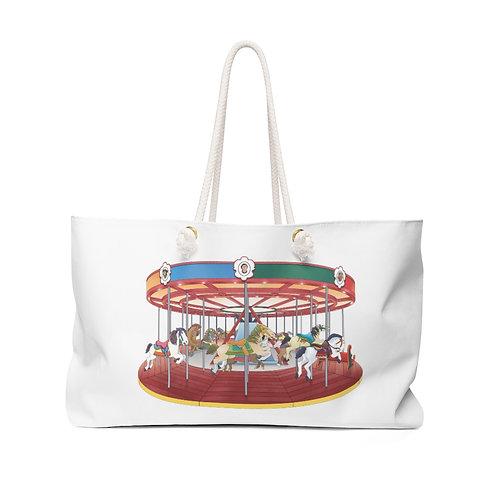 Weekender Bag - Carousel
