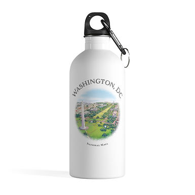 National Mall Water Bottle