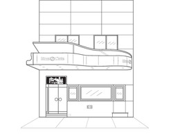 Bluenote coloring page