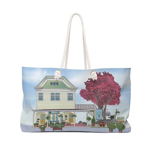 Weekender Bag - Clarkes Garden