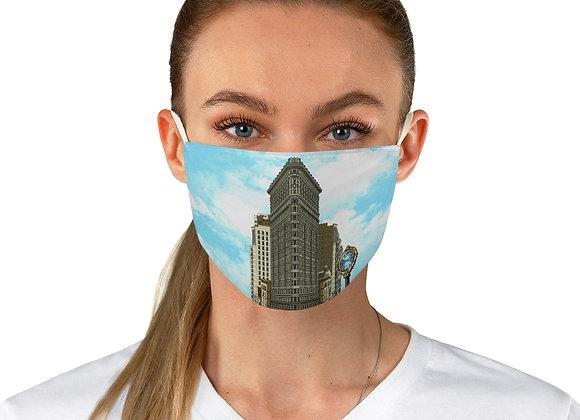 Flatiron BuildingFace Mask