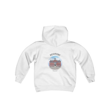Colony House Youth Sweatshirt
