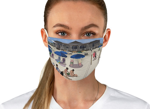 Coopers Beach Face Mask