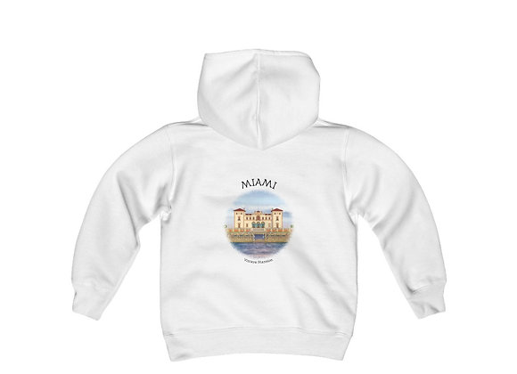 Vizcaya Mansion Youth Sweatshirt