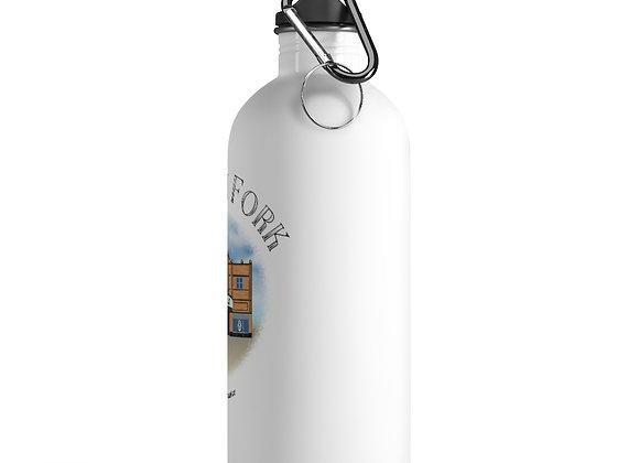 Suffolk Theater Water Bottle