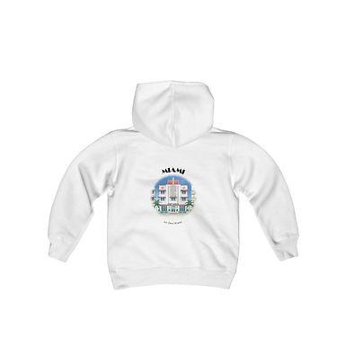 Art Deco Youth Sweatshirt